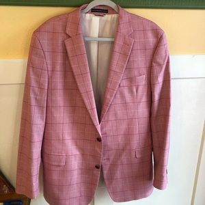COPY - Tommy Hilfiger Blazer size 46L red (rose) …
